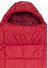 VAUDE Sioux 800 XL Syn Sleeping Bag dark indian red